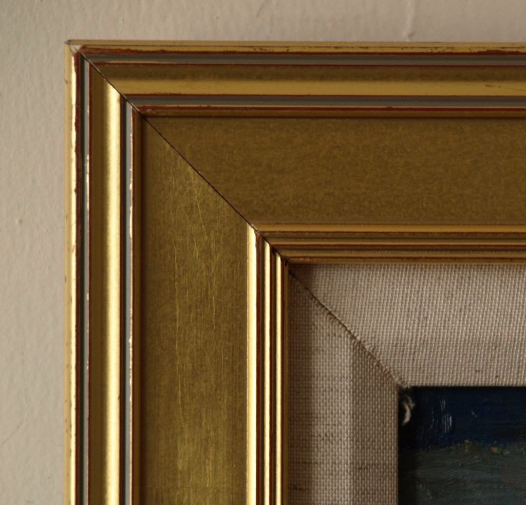 Frames | Richard Stalter Fine Art